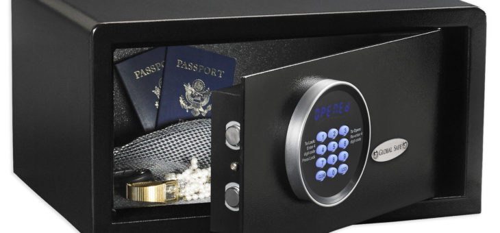 The BEST Hotel Safe Deals starting at $89