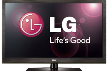 Buy 10 or Buy 12 on select LG Hospitality TVs, Get 1 Free until Dec. 28th