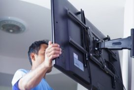 TV Installation, Liquidation, & Recycling Services
