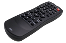 RCA Factory Guest Remote