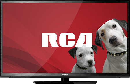 Expired: Buy 7 Any Size RCA TVs, Get 1 Free through March 2020