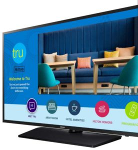 Samsung Hospitality TV Standard Series Non-Smart