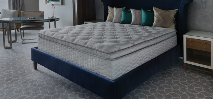 Expired:7% Discount on Serta and Beautyrest Mattresses