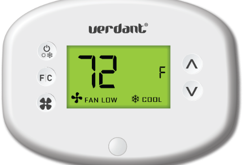 Free Trial on Verdant Energy-Saving Thermostats