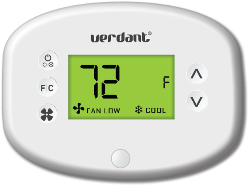 Amana PTAC Digital Thermostat