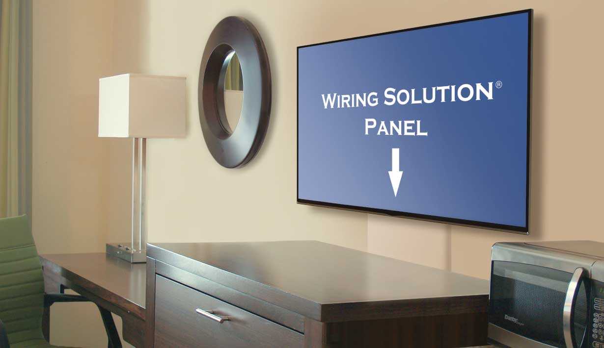 Wiring Solution Panel