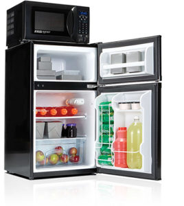 Next Generation MicroFridge® Features