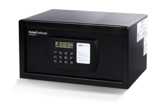 Electronic In Room Safes for Hotels