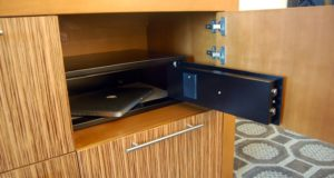 Room Safes & Security
