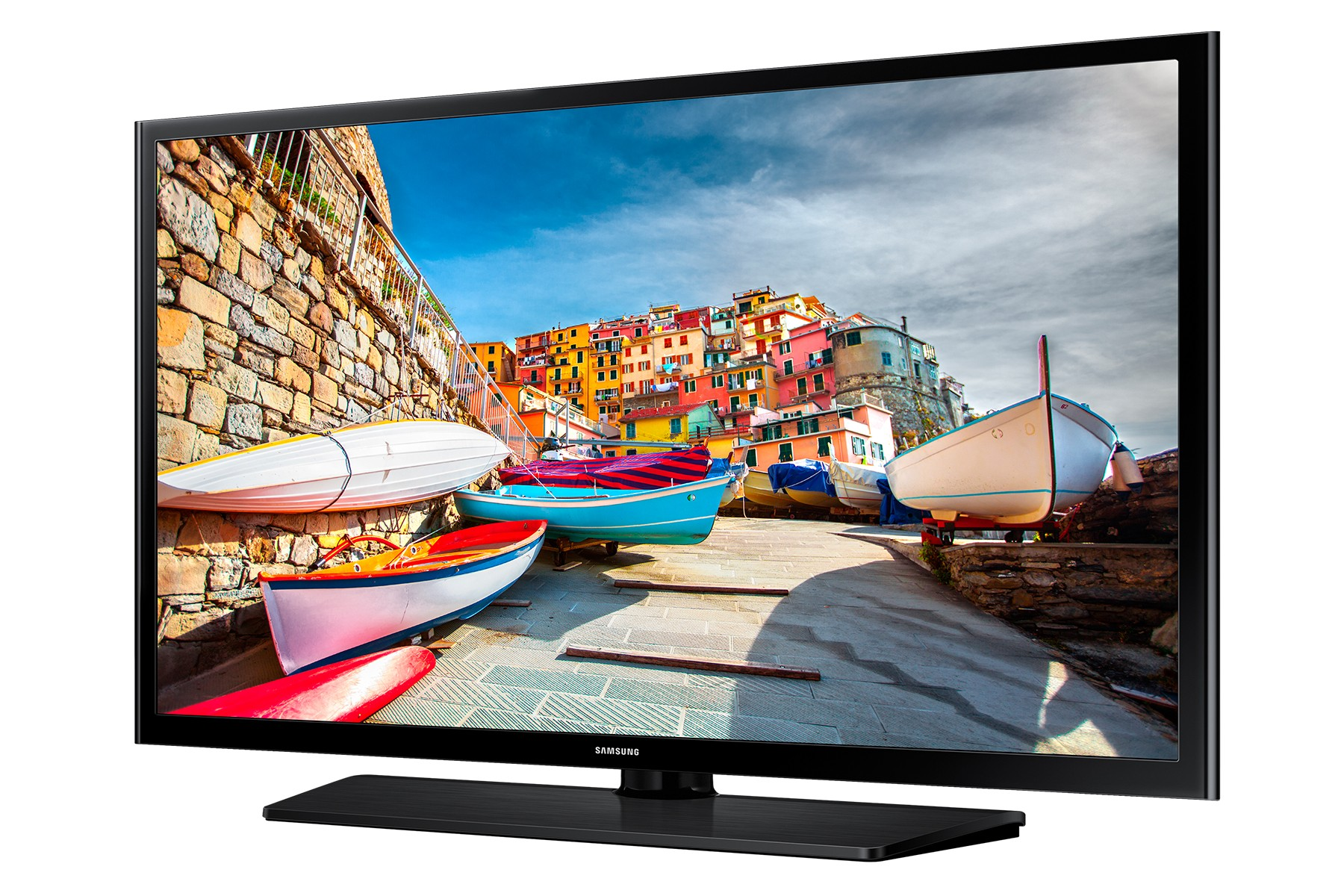 While Supplies Last: Buy 6, Get 1 Free on Samsung 55-inch TVs