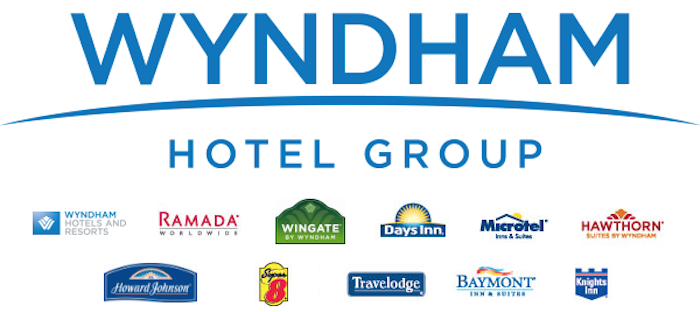 Exclusive LG TV Special for Wyndham Hotel Group Owners